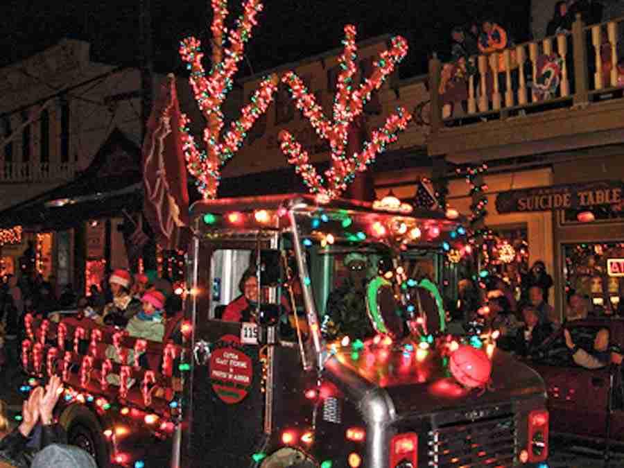 Events - Virginia City Nevada - Parades, Special Events, Pub Crawls