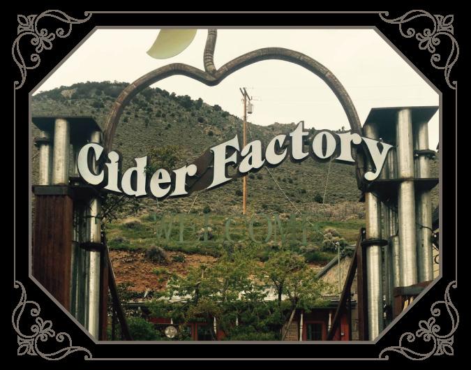 cider-factory