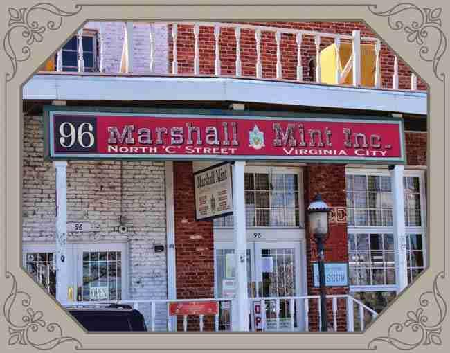marshall-mint-museum