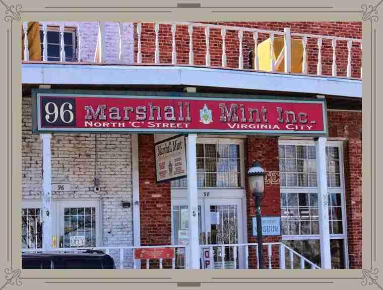 marshall-mint