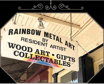 rainbow-metal-art