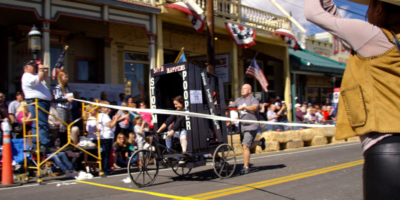 Events - Virginia City Nevada - Parades, Special Events, Pub Crawls