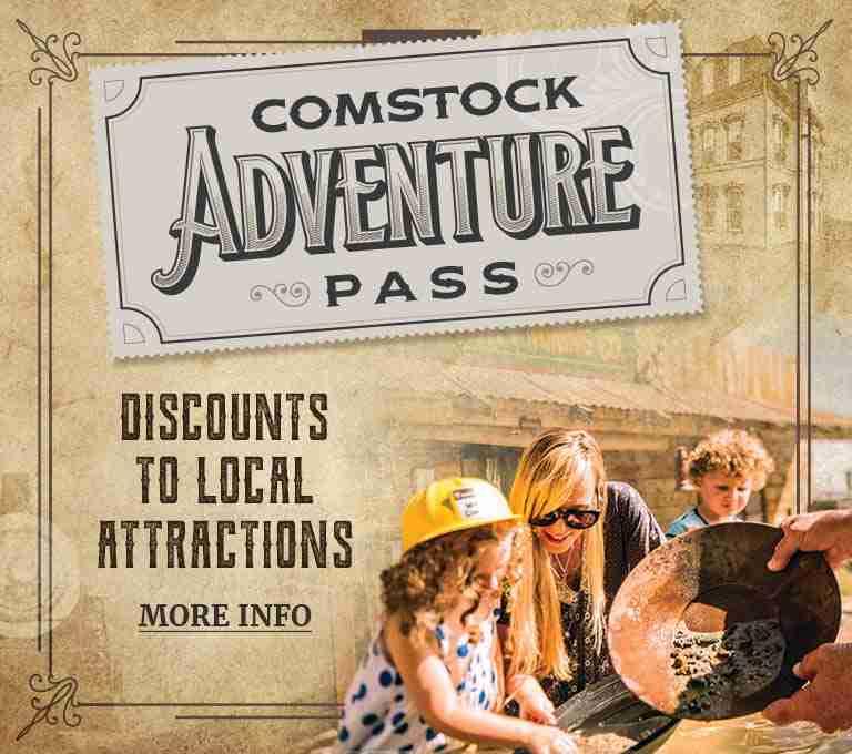 Adventure Pass t