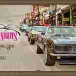 Hot August Nights Virginia City