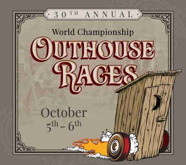 World Championship Outhouse Races M