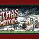 Christmas on the Comstock