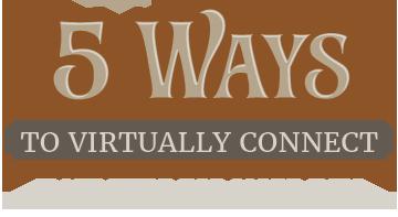 virtually-connect-5-ways