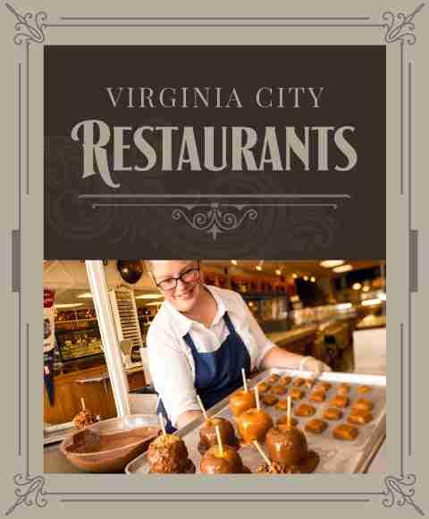 VC restaurants