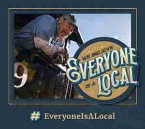 Everyone is a Local