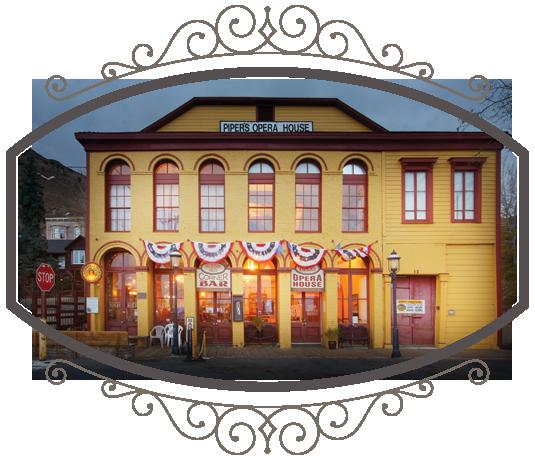 Piper Opera House