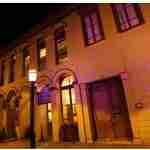 Piper's Opera House at Night