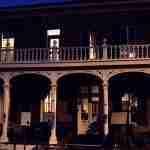Mackay Mansion Haunted Tours